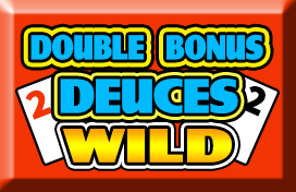 Double Bonus Deuces Wild